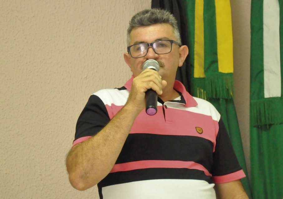 Foto Perfil Ailton Marques da Silva