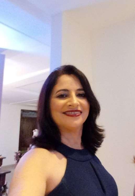 Foto Perfil Maria de Fátima