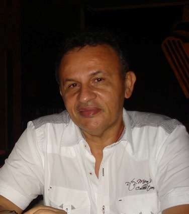 Foto Perfil Aurélio José de Andrade